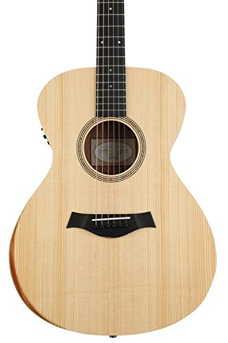 Taylor Academy Series Academy 12e Grand Concert Acoustic-Electric Guitar Natural (Guitar Acoustic Cutaway Taylor)