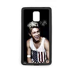 Onshop Custom Niall Horan Signature Phone Case Laser Technology for SamSung Galaxy Note4