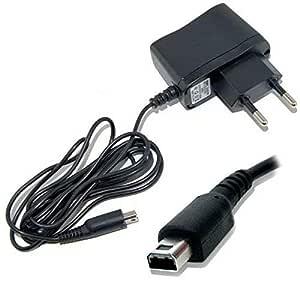 Doyime Cargador de corriente para Nintendo DSi, DSi XL, 3DS, 3DS XL