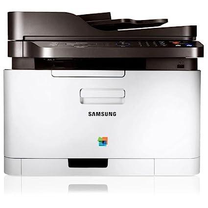 Samsung CLX-3305FW MFP Mac