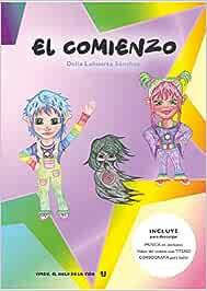 El comienzo: 1 (Vimen, el ciclo de la vida): Amazon.es: Lahuerta Sánchez, Delia, Lahuerta Sánchez, Delia: Libros