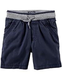 Boys' Pull On Short