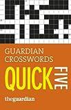 Guardian Quick Crosswords: No. 5