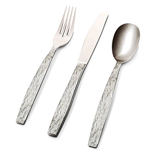 Hampton Forge Ferro Skandia 20-Piece Flatware Set