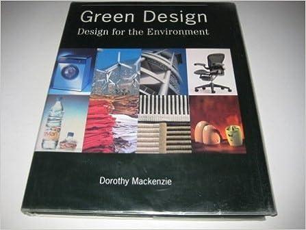 Green Design: Design for the Environment