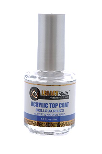 Coat Top Shine Ultra (Legacy Nails Acrylic Top Coat)