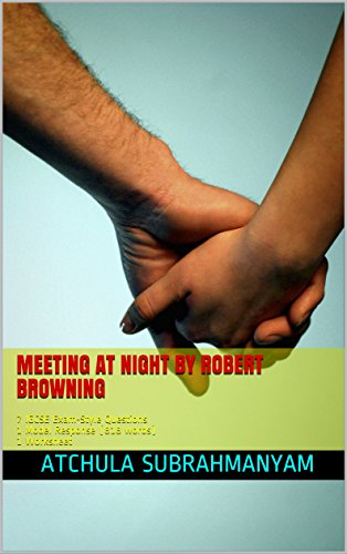 meeting at night browning