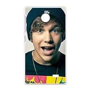harry styles Phone Case for Nokia Lumia X