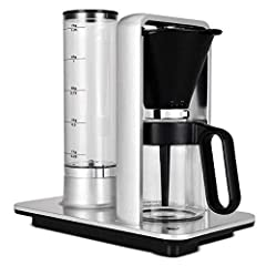 Modern coffee brewer for modern drip coffee Nordic coffee tradition - redefined We love our coffee in the Nordic region, and the coffee maker is at the very heart of our traditions. It is the first appliance we turn on in the morning, and the...