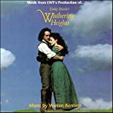 Emily Bronte's Wuthering Heights (Soundtrack)