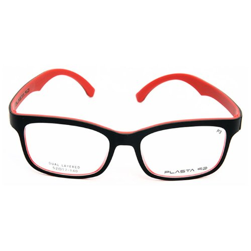 Plasta 90 (P3) Korean Designer Eyesglass Frame - Eyeglass P3 Frames