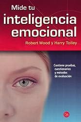 Mide tu inteligencia emocional/ Test Your Emotional Intelligence (Actualidad) (Spanish Edition)