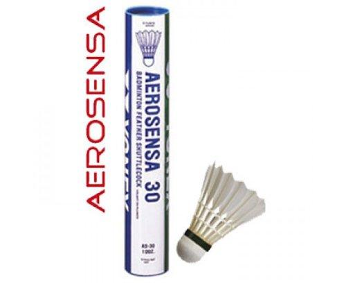 Yonex AeroSensa 30, 78-Medium-Blau