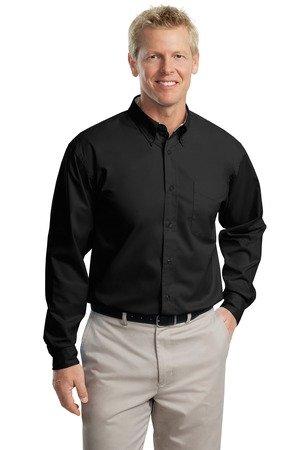 6xl mens dress shirt - 8