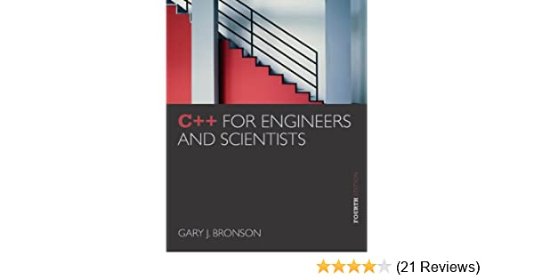 Amazon c for engineers and scientists ebook gary j bronson amazon c for engineers and scientists ebook gary j bronson kindle store fandeluxe Gallery