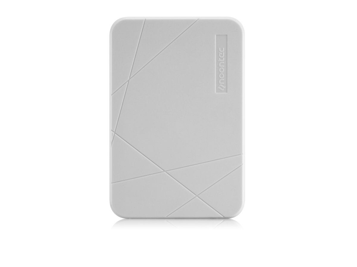 Noontec Cubee 10000mah Ultra Portable Power Bank Works Wirepath Structured Wiring Electronics