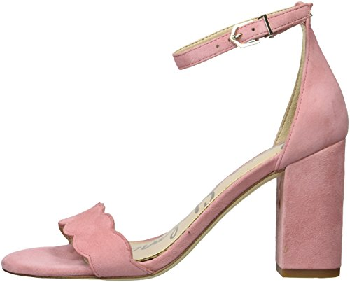 Sam Edelman Women's Odila Heeled Sandal, Pink Lemonade, 6.5 M US by Sam Edelman (Image #5)