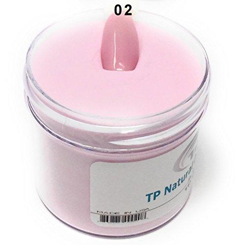 Pink Acrylic Powder - 7
