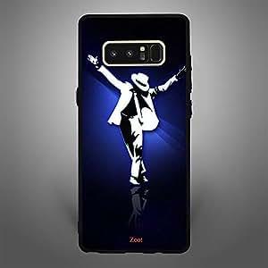 Samsung Galaxy Note 8 Mj KIng of POP 2