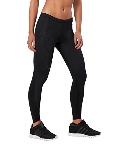 2XU Damen Damenschuhe Elite MCS Compression Tight [XFORM] Hose, Blk Nro, S