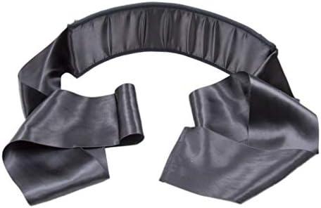 Artibetter Plüsch Fetisch Stütze verstellbar erotische sm Sklave Bondage Taille Stulpe Stütze für Paare