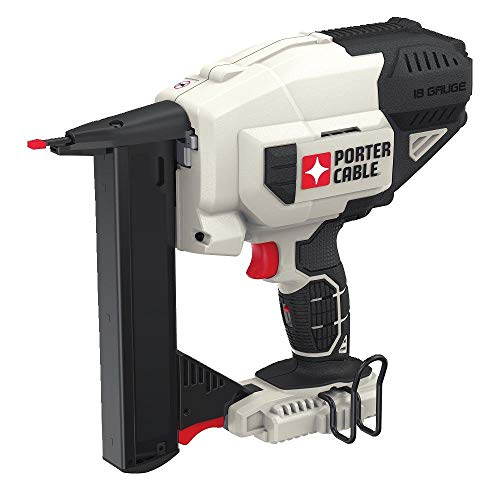 Porter-Cable PCC791BR 20V MAX Lithium-Ion 18 Gauge Narrow Crown Stapler (Bare Tool) (Certified ()