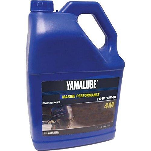 yamalube oil - 4