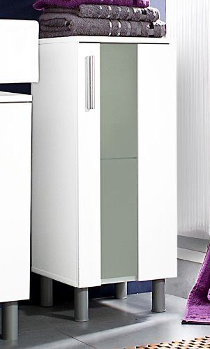 armadio mobili da bagno alto di serie per bagno sky