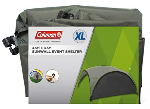 12ft x 12ft Coleman Camping Event Shelter Mesh Wall