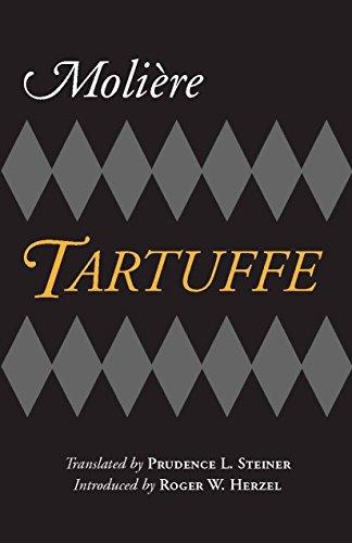 Tartuffe (Hackett Classics)