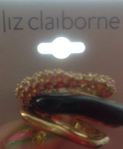 Liz Claiborne Jewelry (Liz Claiborne Designer 3 Piece Ring Size 6)