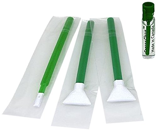 Visible Dust EZ Sensor Cleaning Kit Mini with 1.6x Green Vsw