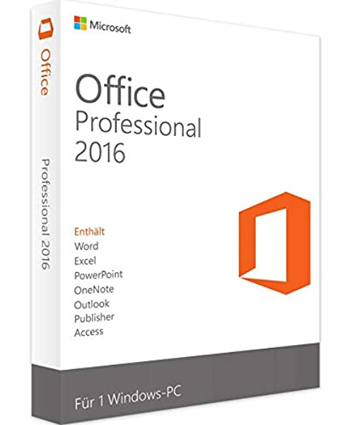 Cheapest Microsoft Office Professional Plus 2016