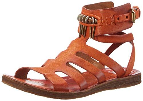 Fire 98 Strap 0001 Women's Ramos Orange Ankle S Sandals Arancio Arancio A fOv5Xwnqgx
