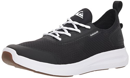 Pictures of Quiksilver Men's LAYOVER Travel Shoe Skate AQYS700043 1