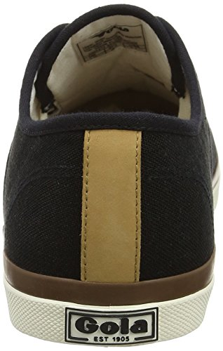 Gola Mens Seeker Lino Nero