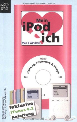 Mein iPod und ich!
