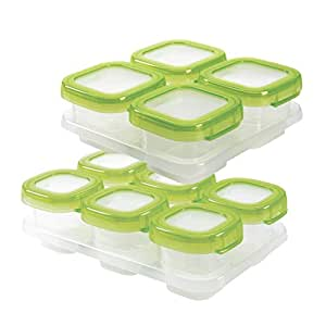 OXO Tot 12-Piece Baby Blocks Set