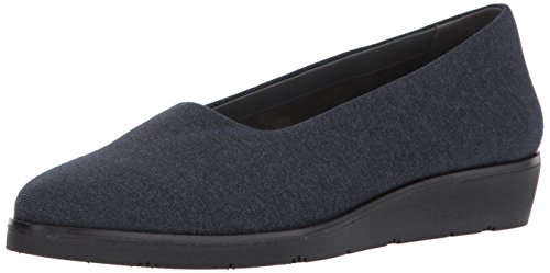 Aerosoles Womens Sideways Flat