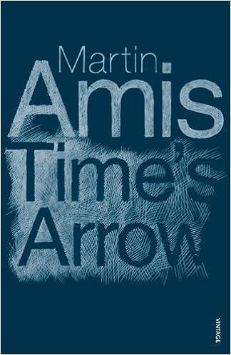 Time's Arrow por Martin Amis epub