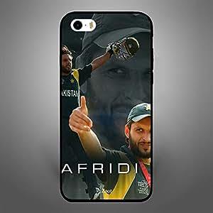 iPhone SE Shahid Afridi