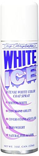 Chris Christensen White Ice Spray 3oz