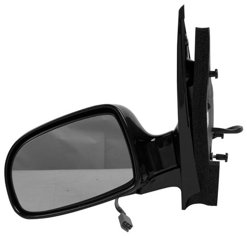 OE Replacement Ford Windstar Driver Side Mirror Outside Rear View (Partslink Number FO1320163)