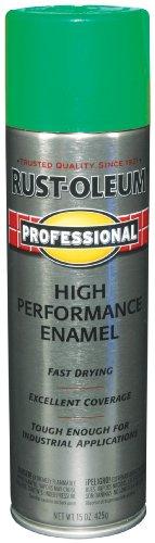 Rust Oleum 7533838 Professional Performance Enamel