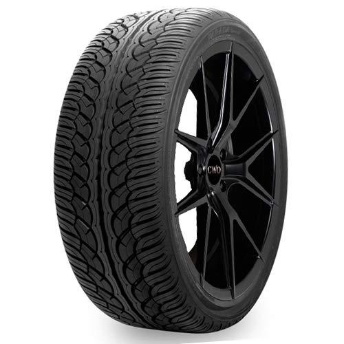 Yokohama Parada Spec-X all_ Season Radial Tire-225/60R18 -