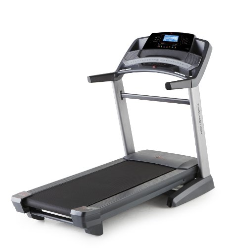 FreeMotion 850 Treadmill Motion Fitness Treadmill