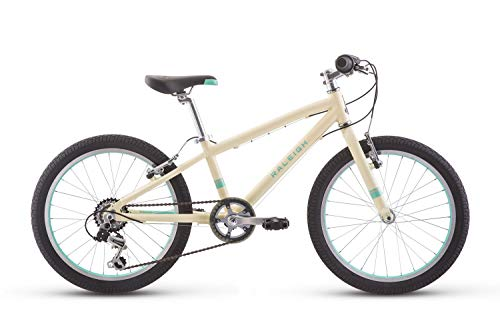 Raleigh Bikes Lily 162024 Wheel Kids Mountain Bike