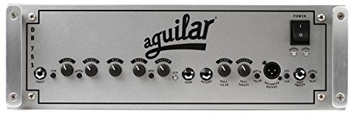 (Aguilar DB 751 Bass Head)