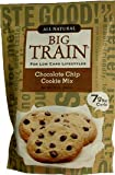 Big Train Low Carb Chocolate Chip Cookie Mix 11 oz. bag