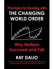 Changing World Order, The: Why Nations Succeed and Fail